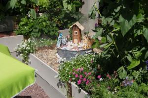 Älvträdgård